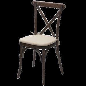 Crossback Stuhl